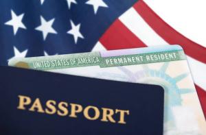 US Permanent Resident